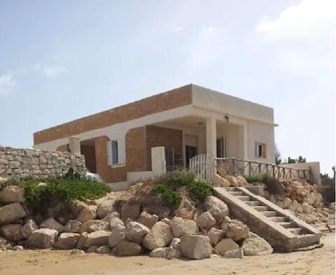 Villa Sole, Granelli, Sicily