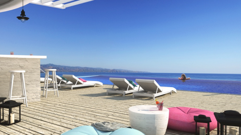 Sea View One Bed Apartments From Just £47,850 With 10 Years Finance For All