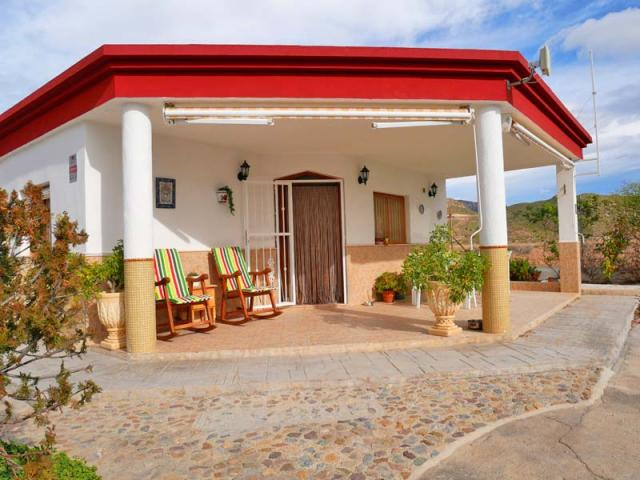 4 bedroom Finca in Abanilla