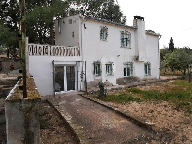 3 bedroom Country House in Monovar