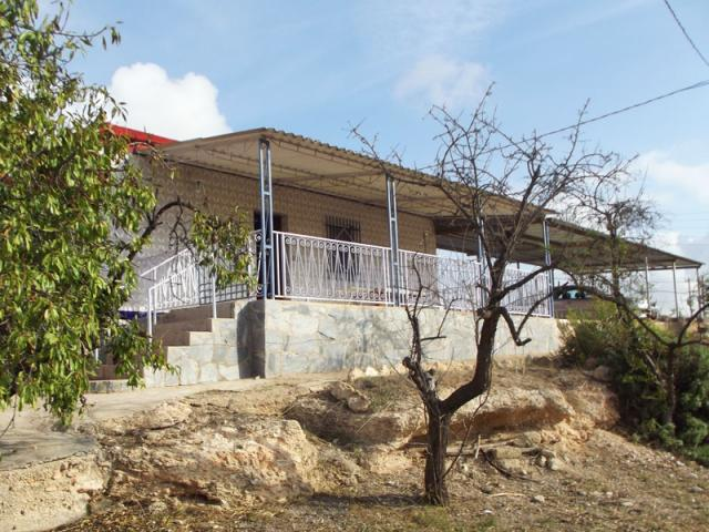 4 bedroom Finca in La Canalosa