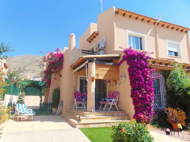 2 bedroom Villa in Fortuna