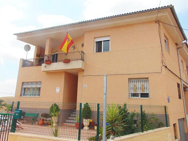 3 bedroom Town House in Barinas