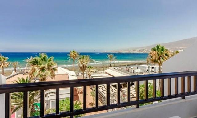 Commercial property for sale in Playa de Las Americas